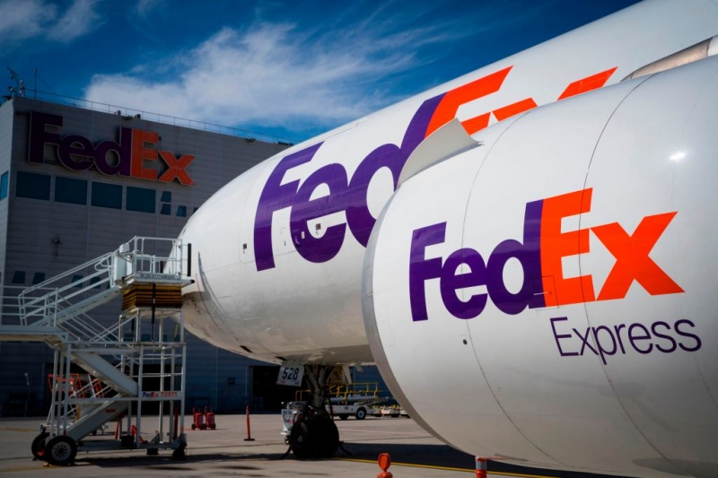 Delhivery gets $100 million from FedEx subsidiary ahead of IPO