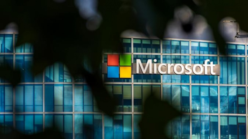 Microsoft to acquire cybersecurity company RiskIQ - Business2Business
