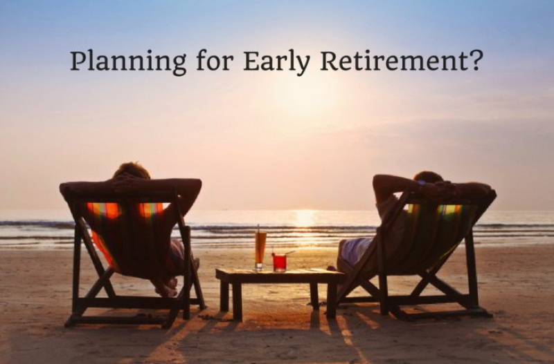 Want to retire early? Follow these 8 money rules of early retirement