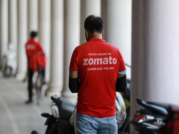 Zomato,Zomato IPO,Zomato online grocery,Zomato app, Grofers,Zomato public offer,Zomato HyperPure, nutraceuticals. DoorDash,Yelp,OpenTable,Swiggy, Tata Digital,Bigbasket