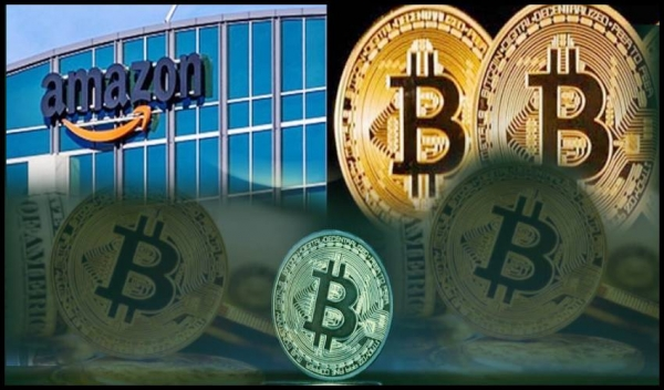 Amazon,bitcoin,cryptocurrencies,cryptocurrency,Twitter,elon musk,Amazon Web Services,central bank digital currencies