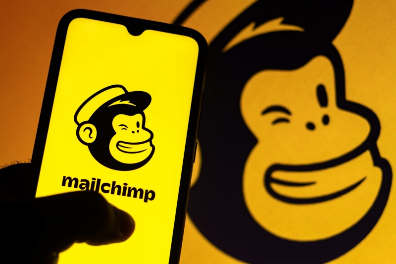 Intuit to buy Mailchimp for $12 bln in a cash-and-stock deal